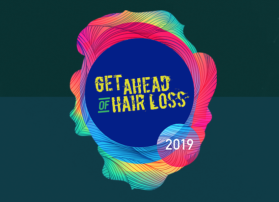 Get Ahead of Hair Loss